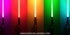Force Sabers: spade Laser per tutti!