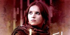 """Il passato di Jyn Erso sarà raccontato in """"Rebel Rising"""""""