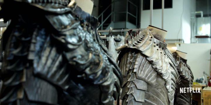 Svelati i nuovi volti dei Klingon?
