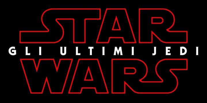 Gli ultimi Jedi di Star Wars