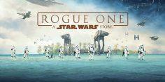 Rogue One a casa tua dal 12 Aprile!