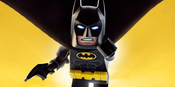 Lego Batman al cinema!