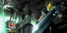Final Fantasy VII su iOS iPhone e iPad