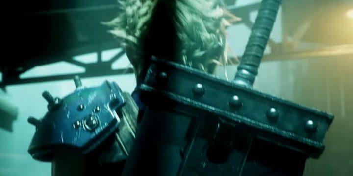 Il remake di Final Fantasy VII