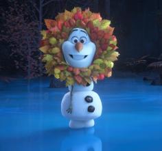 I Racconti di Olaf debutta il 12 novembre