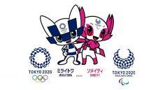 Olimpiadi 2020 in chiave Nerd