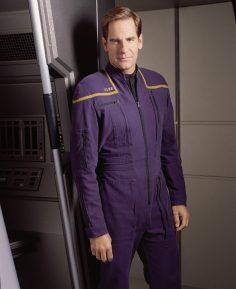 Scott Bakula torna nei panni del capitano Archer