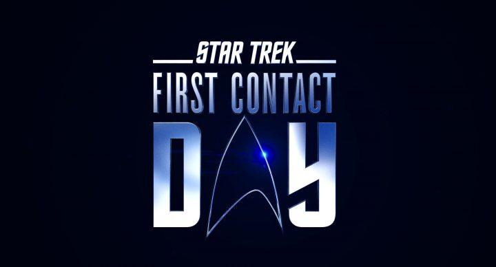 Buon Giorno del Primo Contatto (First Contact Day)