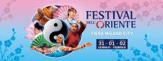 Il Festival dell'Oriente  torna a Milano