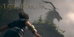 Forspoken by Square Enix e Luminous Production
