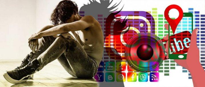 Pandemia: adolescenti sempre più a rischio dipendenza internet