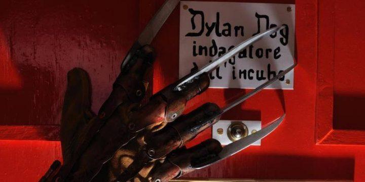 Freddy vs Dylan il fan film completo