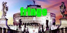 Fringe Festival Castel Sant'Angelo