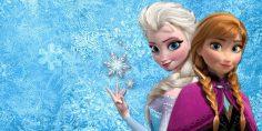 Frozen 2: ritorno ad Arendelle