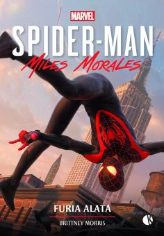 Spider-Man: Miles Morales – Furia alata