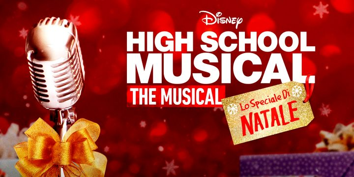 High School Musical – The Musical: Lo Speciale di Natale