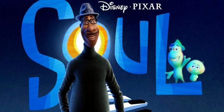 Soul, il film di Natale di Pixar Animation Studios