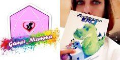 GamerMamma: quando i giochi incontrano l'educazione