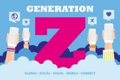 Generazione Z e i consigli degli influencer