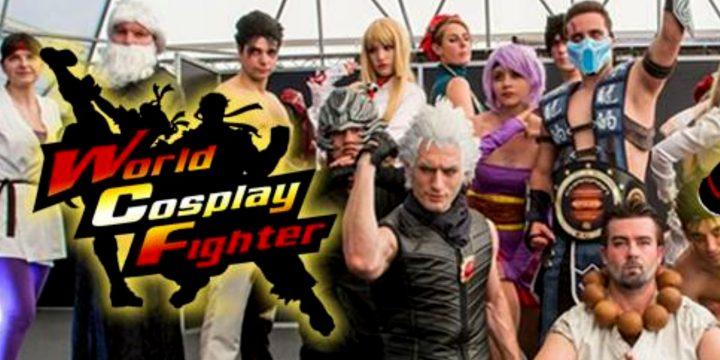 3° Mini Torneo e Raduno World Cosplay Fighter