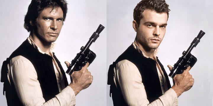 """Han Solo """"Red Cup"""": il primo ciak"""