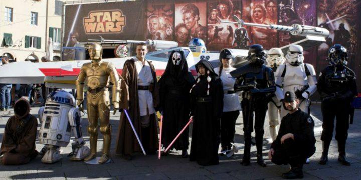 Le Legioni di Star Wars per Rogue One
