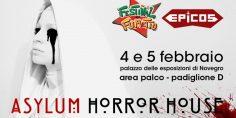 Asylum : American Horror Story tribute