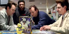 Ghostbuster – The Boardgame