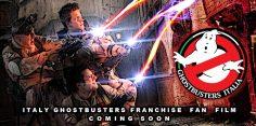 Il sequel del fan-film Ghostbusters Italia