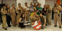 Ghostbusters Tribute Day @ Vigamus