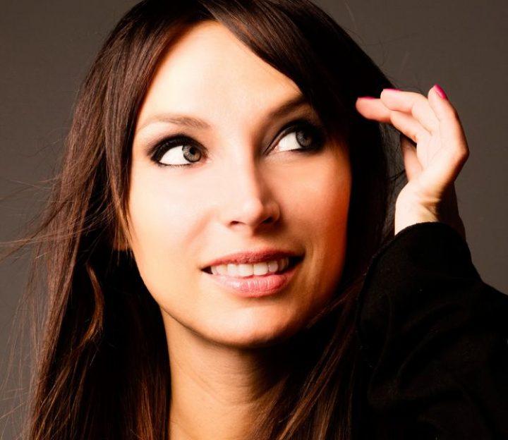 Who is Giorgia Cosplay?