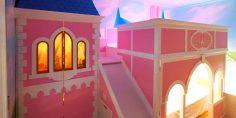 Crea Disneyland a casa tua!