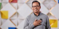 Google presenta il comunicatore di Star Trek