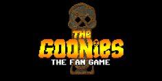 The Goonies: l'avventura punta e clicca di Daniele Spadoni
