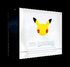 Pokémon: Gran Festa del Gioco
