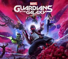 Square Enix Presents: Marvel's Guardians of the Galaxy