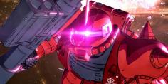 Mobile Suit Gundam The Origin I