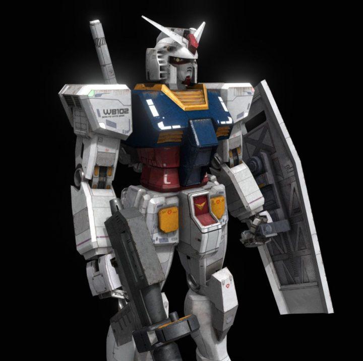 Netflix sta realizzando un live action di Gundam!