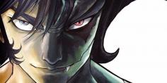 Devilman vs Hades n.1