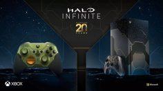 Halo Infinite: la data di lancio, la console e il controller a tema!