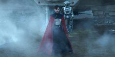 Qi'ra e Lando in Solo: a Star Wars story