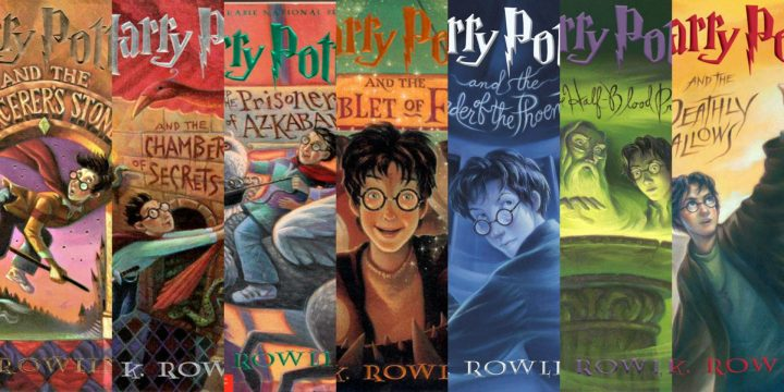 Wizarding World: come festeggiare i 20 anni della saga