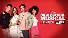 High School Musical: The Musical: La Serie: annunciata la terza stagione