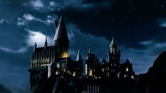 La magia di Hogwarts da Extraball