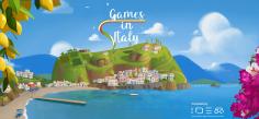 IIDEA al via Games in Italy, su STEAM 5 giorni di videogiochi in offerta