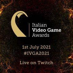 IIDEA annunciale nomination della nona edizione degliItalian Video Game Awards