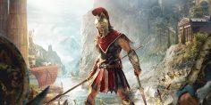 Assassin's Creed Odyssey al Vigamus