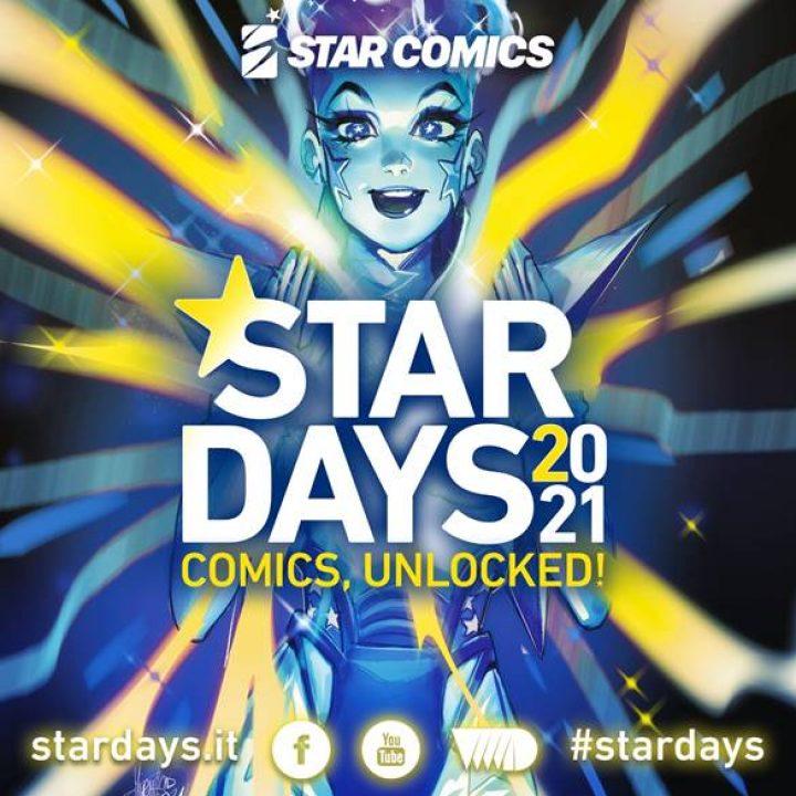 Annunci Star Days 1