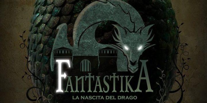 FantastikA: la nascita del drago