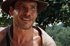 Indiana Jones 5 approda a Segesta
